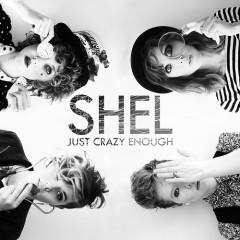 Just Crazy Enough - Shel