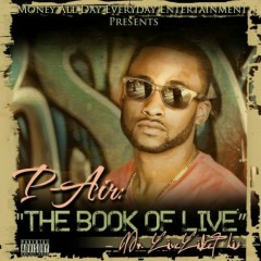 The Book Of Live (CD1) - P-Air