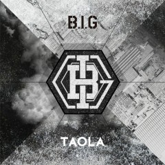 BIG TRANSFORMER - B.I.G (Boys In Groove)