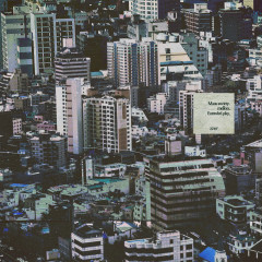 Mass Society (Mini Album) - Melloo