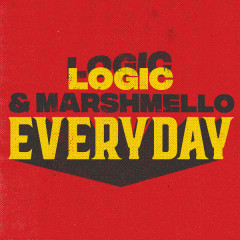 Everyday (Single) - Logic, Marshmello