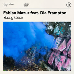 Young Once (Single) - Fabian Mazur, Dia Frampton