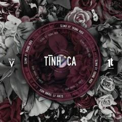 Tình Ca (Single) - SlimV, Trọng Hiếu