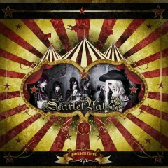 Darkness Circus - Scarlet Valse
