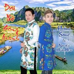 Đôi Bờ Sông Gianh (Single) - Nguyên Hùng Hero, Hoàng Sang