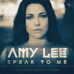 Speak To Me (Single)