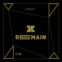 Remain (Mini Album)