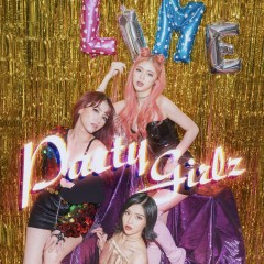 Party Girlz - LIME