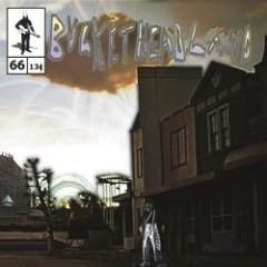 Leave The Light On - Buckethead