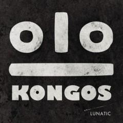 Lunatic - Kongos