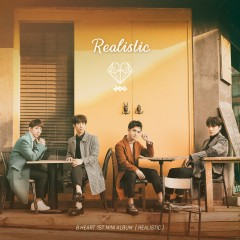 Realistic (1st Mini Album)