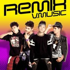 V.Music Remix - V.Music