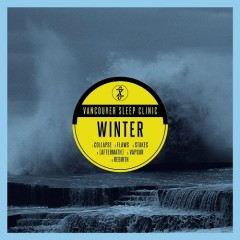 Winter - EP - Vancouver Sleep Clinic