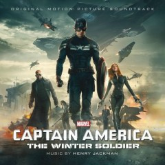 Captain America: The Winter Soldier OST - Henry Jackman