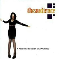 A Pessimist Is Never Disappointed (UK Single) - Sophie Ellis-Bextor,Theaudience