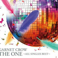 The One -All Singles Best- (CD2) - Garnet Crow