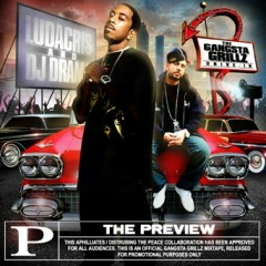The Preview (CD1) - Ludacris