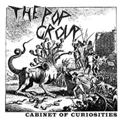 Cabinet Of Curiosities - The Pop Group