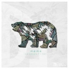 Cosmopolitan EP - Møme