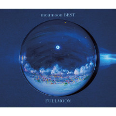 moumoon BEST -FULLMOON- CD2 - moumoon