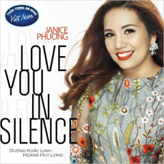 Love You In Silence (Single)