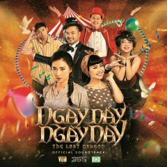 Ngày Nảy Ngày Nay OST - Various Artists