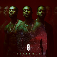 Distance (Single) - Omarion