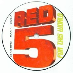 For This World Red 5 Jumps - Red 5