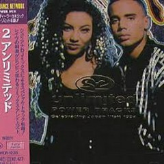 Power Tracks - 2 Unlimited