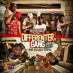 Differenter Gang