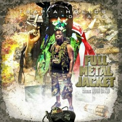 Full Metal Jacket (CD1) - Wooh Da Kid