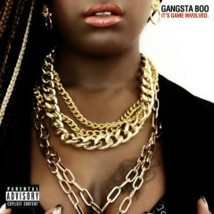 It's Game Involved (CD2) - Gangsta Boo