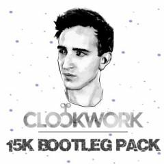15K Bootleg Pack - Clockwork