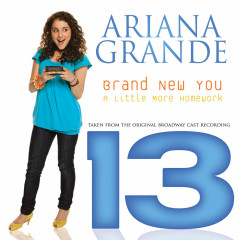 Brand New You (Single)