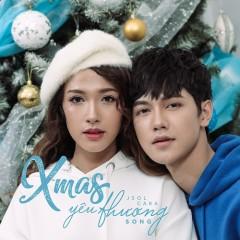 Xmas Yêu Thương (Single) - CARA, JSOL