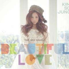 Beautiful Love - Kim So Jung