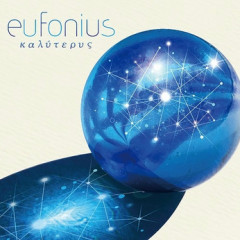 eufonius 10th Anniversary Best Album - Kalyteryz CD1 - eufonius