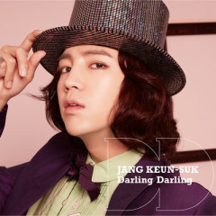 Darling Darling / Kawaita Kiss (Japanese) - Jang Geun Seuk