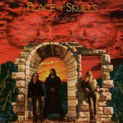 With Vision - Place Of Skulls