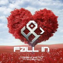 Fall In (Single) - Springhead