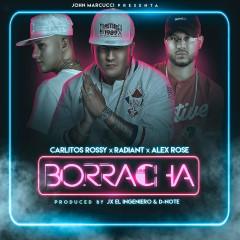 Borracha (Single)