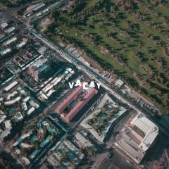 Welcome Back #1 : Vacay (Single)