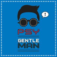 Gentleman (Single) - PSY