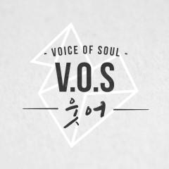 Smile (Single) - V.O.S