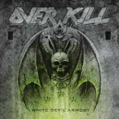 White Devil Armory - Overkill