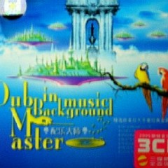 Dub In Music Background Master CD3