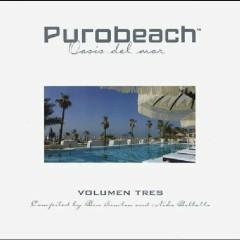 Oasis Del Mar Vol Tres CD1