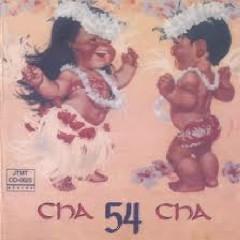54 Cha Cha Cha - Non Stop CD 3