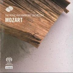 Mozart - Jonathan Carney,Royal Philharmonic Orchestra