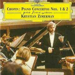Chopin Piano Concertos 1 & 2 CD 2